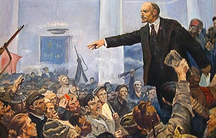 РАЗВЁРНУТАЯ  ПРОГРАММА  ВОССТАНОВЛЕНИЯ И РАЗВИТИЯ СОЦИАЛИЗМА В РОССИИ ПОСЛЕ ВОССТАНОВЛЕНИЯ СОВЕТСКОЙ ВЛАСТИ