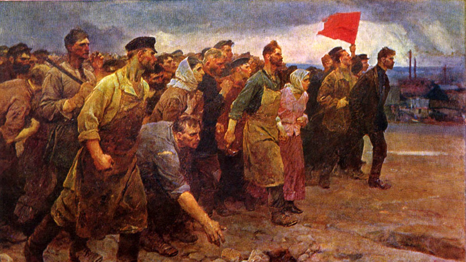 ПРОГРАММА БОРЬБЫ         ЗА ВОССТАНОВЛЕНИЕ СОВЕТСКОЙ ВЛАСТИ         дэн А.А. Ковалёв