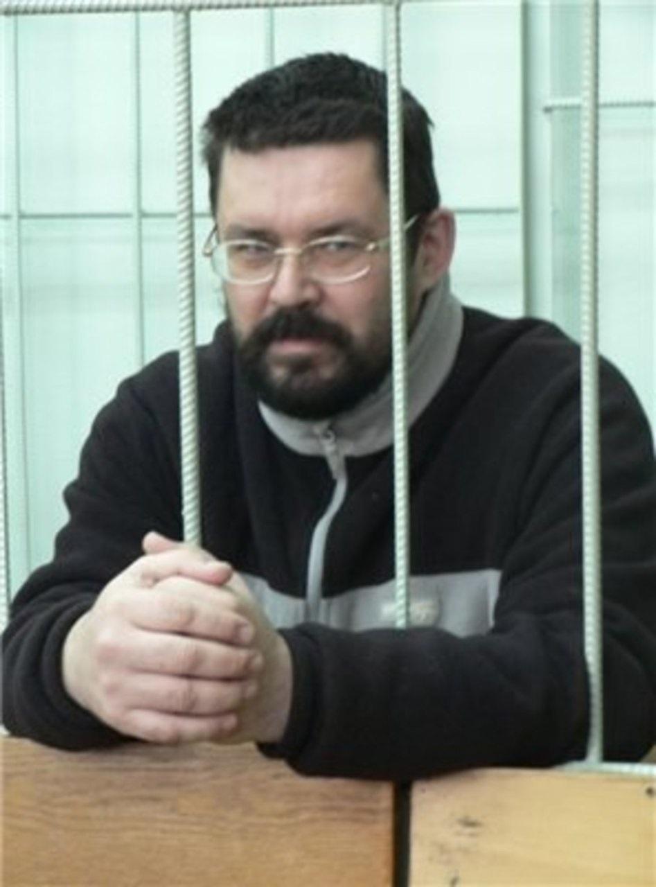 Непростая судьба народного героя Ю.А. Екишева, который не станет кандидатом в депутаты № 40