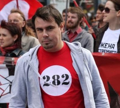 Андрей Дмитриев кандидат № 41 в депутаты Госдумы РФ или снова отказ участвовать?