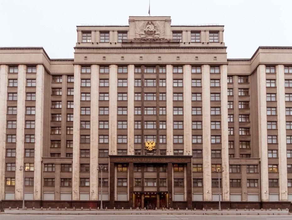 50 новогодних подарков от депутатов Госдумы (хозяйке на заметку)