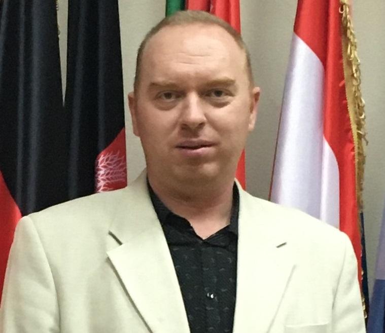 Кандидат № 42 в депутаты Государственной Думы РФ созыва 2021-2026 гг. А.Н. Есаулов