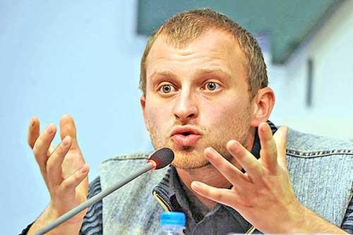 Алексей Сахнин: Февральские тезисы. Левые и политический кризис в России